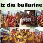 3.Día de la Danza Sutev 2020